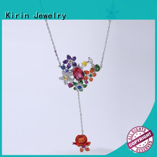 Kirin gold sterling silver jewelry sets from manufacturer for mate