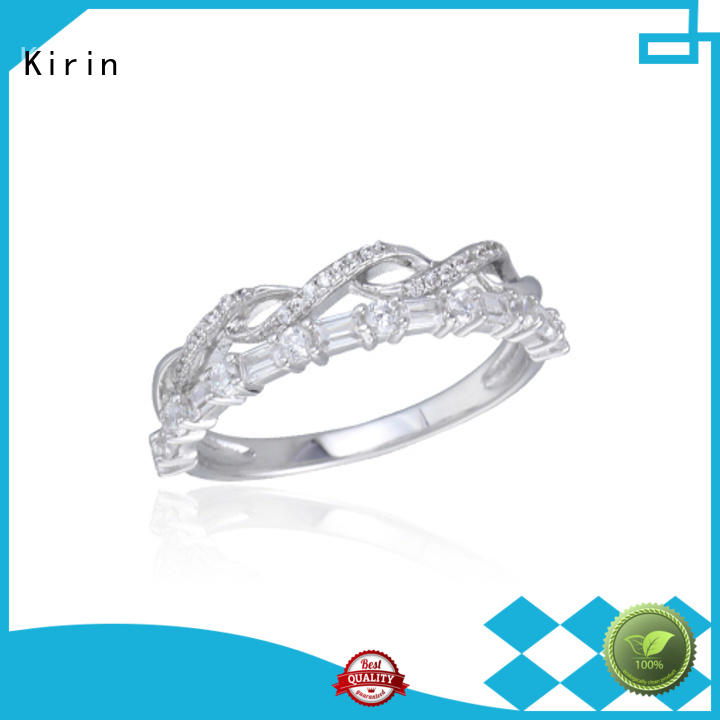 Kirin pirce pure silver rings inquire now for lover