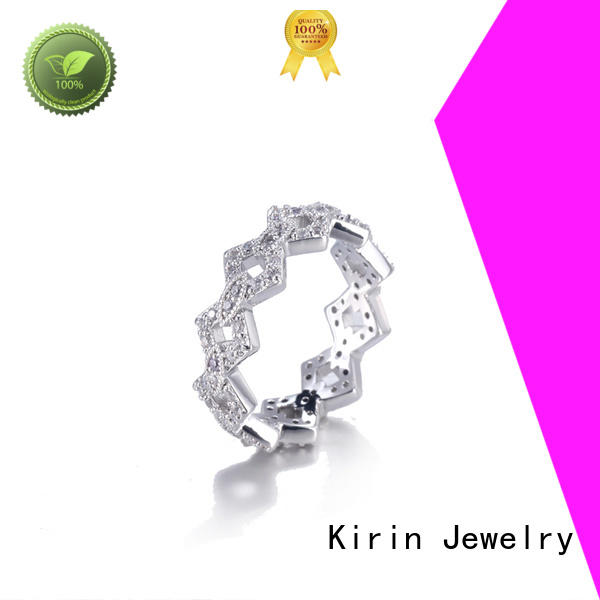 Kirin hot-sale sterling silver bridal jewelry link for girl