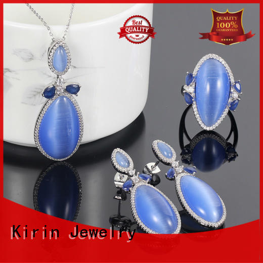 sterling silver jewelry flower stone plated contemporary silver jewellery manufacture