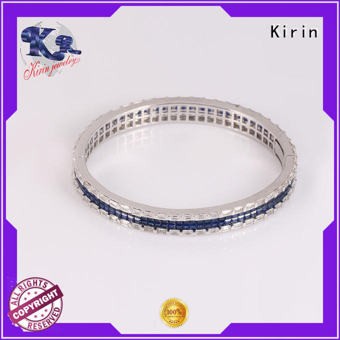Kirin ruby ring necklace earring set from manufacturer for mom