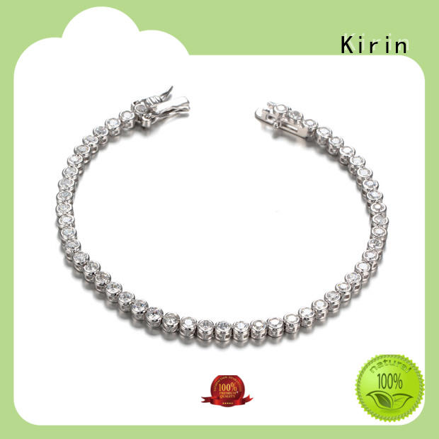 Kirin cz cheap 925 jewelry factory price for lover