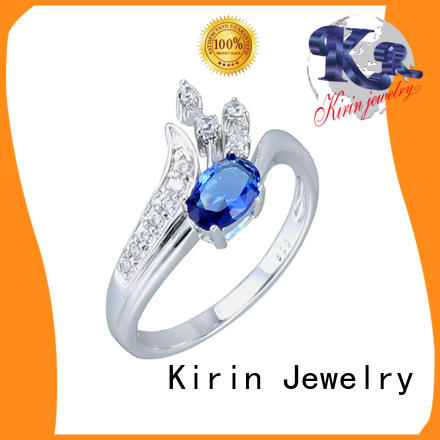 Kirin exquisite popular stone jewelry bulk production for lover