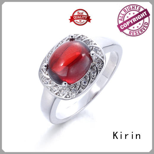 Kirin High-quality 925 sterling silver rings company