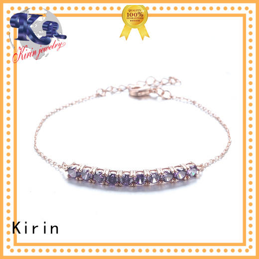 Kirin best butterfly bracelet with cheap price for female