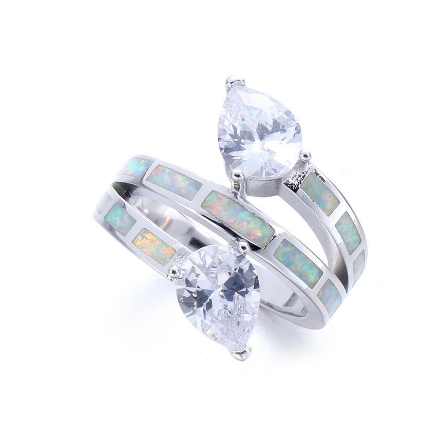 Kirin new-arrival sterling silver rings for women bulk production for lover-1