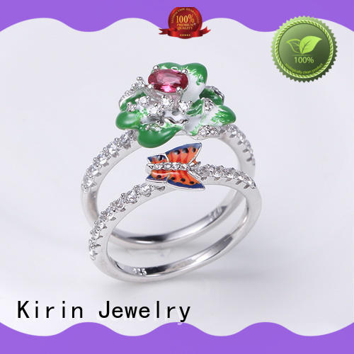 nice 925 sterling silver jewelry sets finger with cheap price for woman