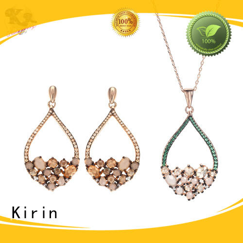 attractive silver pendant and earring set your at discount for mate