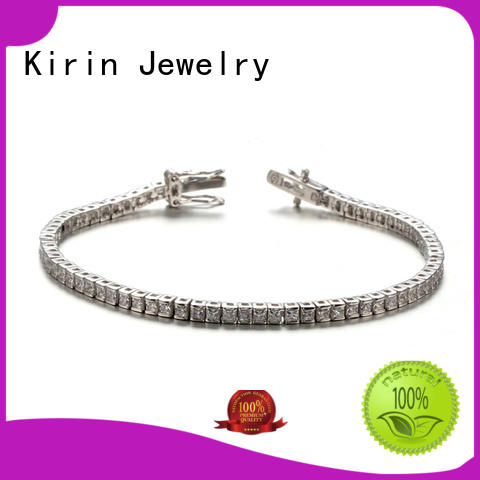 geometric inexpensive silver jewelry 925 symbol Kirin Jewelry Brand