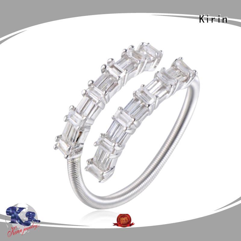 Kirin nice personalized jewelry round for girlfriend