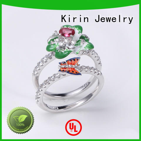 Kirin stunning buy wholesale sterling silver jewelry factory for girlfriend