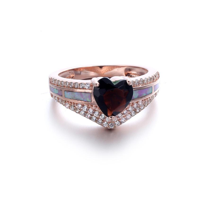 Kirin Wholesale natural opal earrings Suppliers for female-1