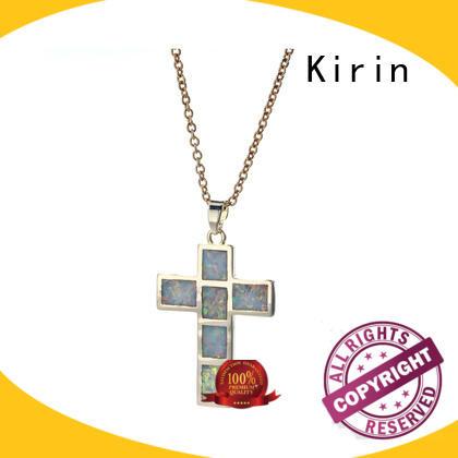 Kirin kirin silver choker necklace wholesale for woman