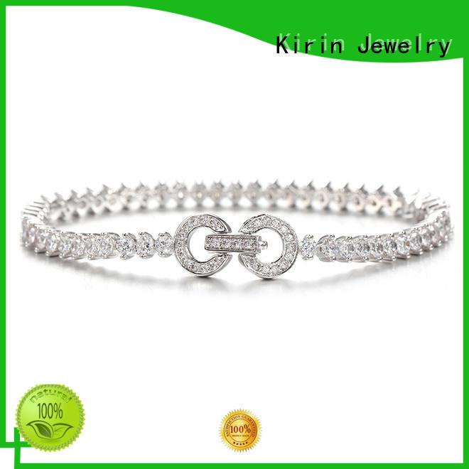 Custom gifts 925 sterling silver bracelets gift Kirin Jewelry
