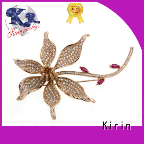 alluring silver safety pins jewelry fashion Suppliers for female