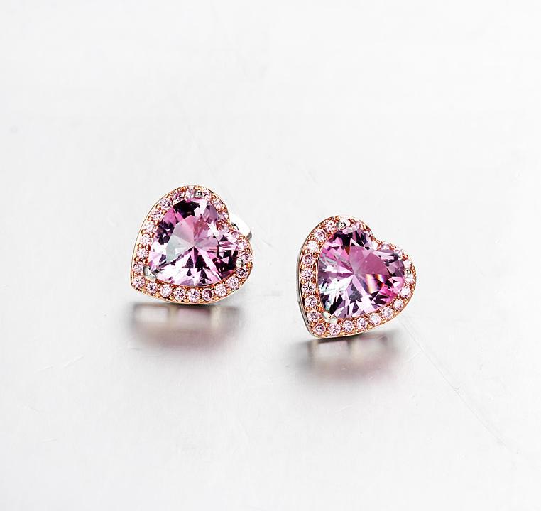 Kirin Jewelry -Find Jewelry Earrings Tiny Silver Stud Earrings From Kirin Jewelry