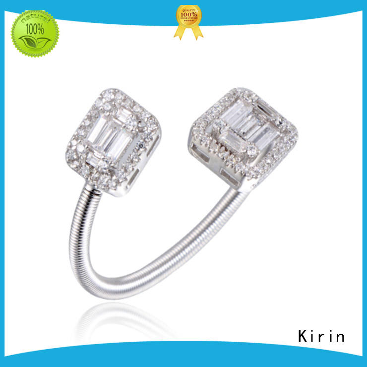 Kirin bracelet rhodium plated jewelry in different color for girlfriend