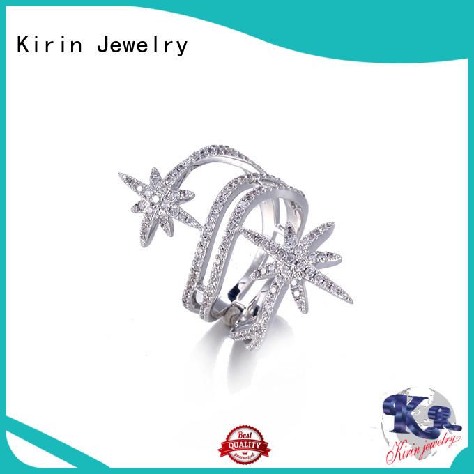 Kirin inexpensive sterling silver costume jewelry Suppliers for woman