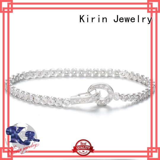 Kirin cubic wholesale 925 jewelry China factory for woman