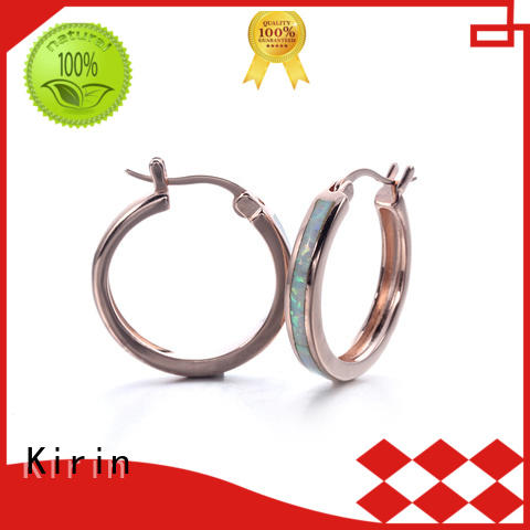 Kirin best simple opal ring order now for family