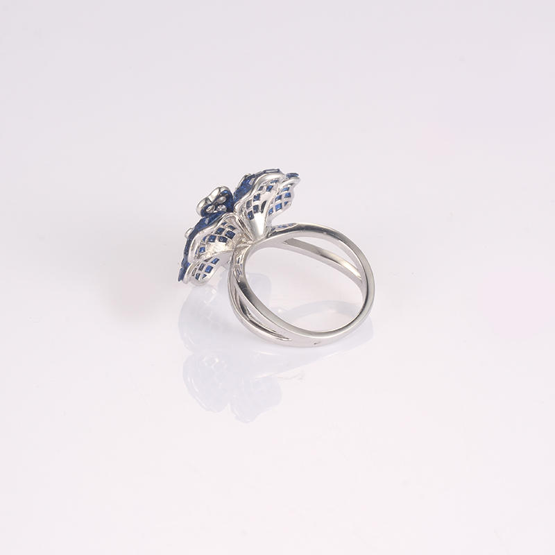 Kirin Jewelry -Find Fashion Rings Sterling Silver Dress Rings From Kirin Jewelry-1