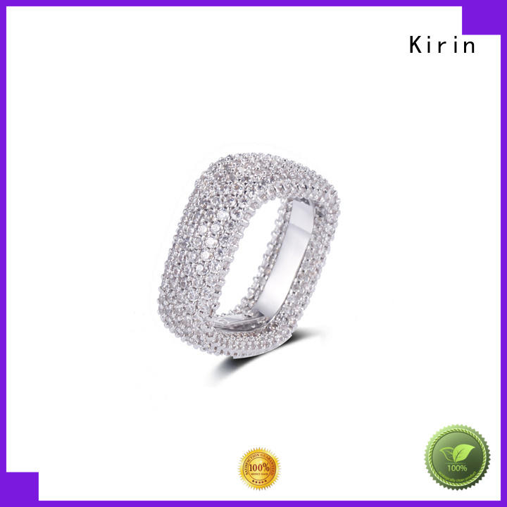 stable wholesale 925 jewelry zirconia producer for partner