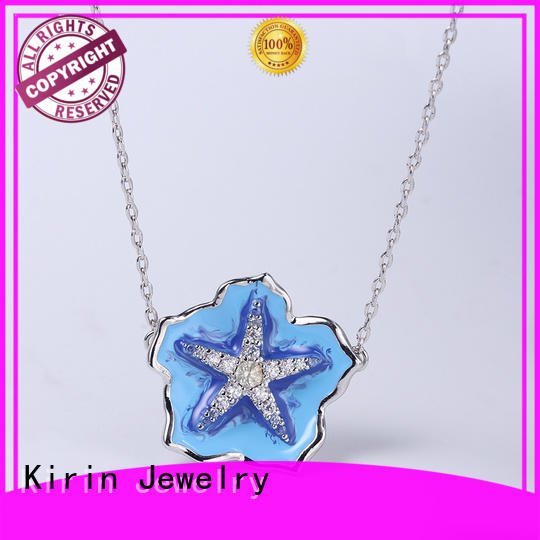 Kirin Jewelry charming matching earring sets factory price for family