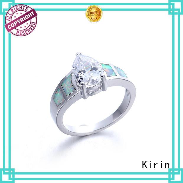 Kirin cut natural opal necklace bulk production for mate