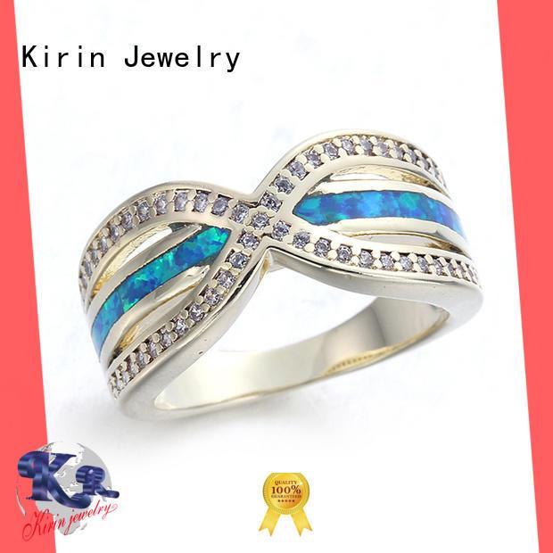Kirin natural ladies opal rings order now for family