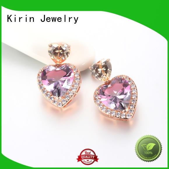 Kirin inexpensive 925 solid sterling silver jewelry Supply for family