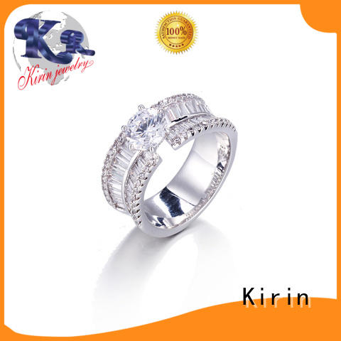 Kirin magnificent 925 sterling silver ring vendor for family