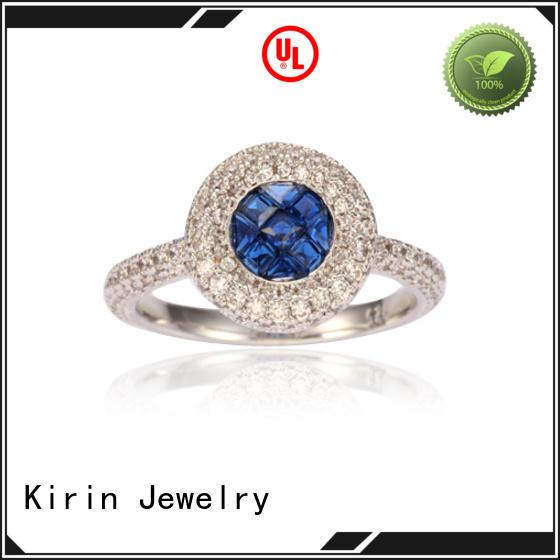 Kirin ring unique jewelry Suppliers for partner