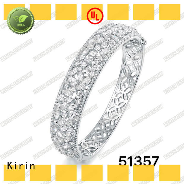 Kirin quality solid 925 sterling silver from China for woman
