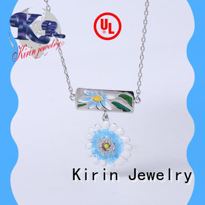 Kirin real jewelry sets free design for mate