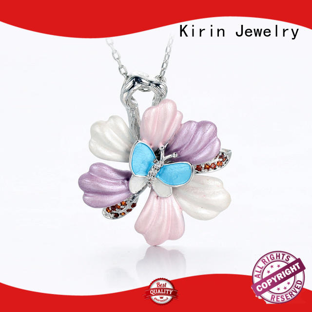 Kirin mixed chain set jewellery free quote for lover