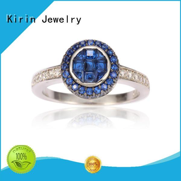 Kirin Latest sterling silver jewelry customization for girl