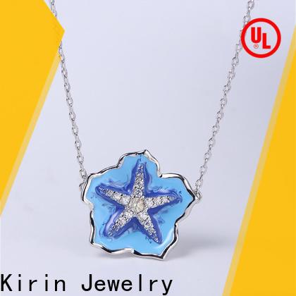 Kirin Best chain set jewellery bulk production for mother