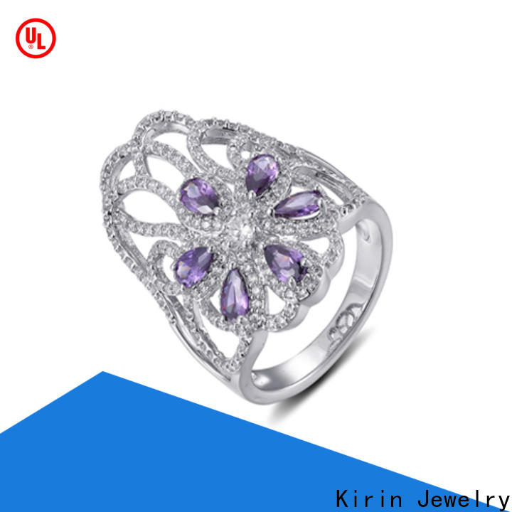 Kirin ladies jewelry sets sterling silver company for female