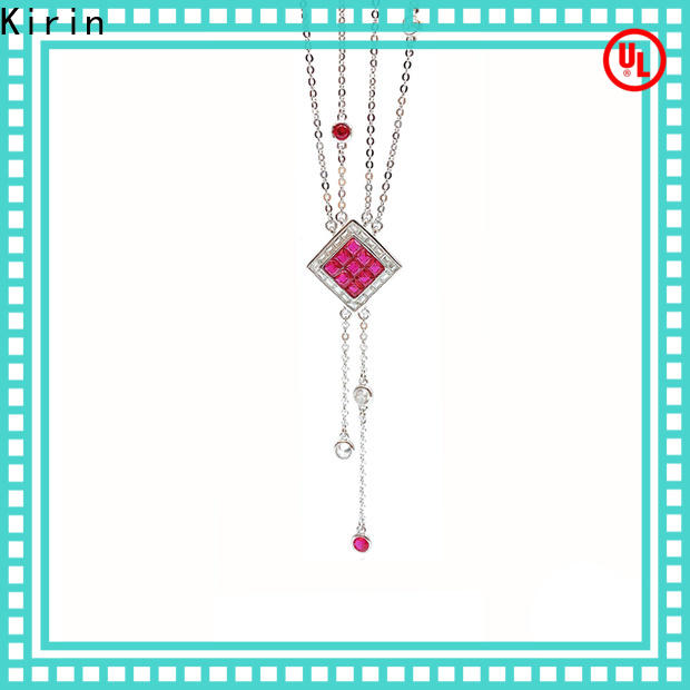 magnificent silver necklace for women women manufacturers for female