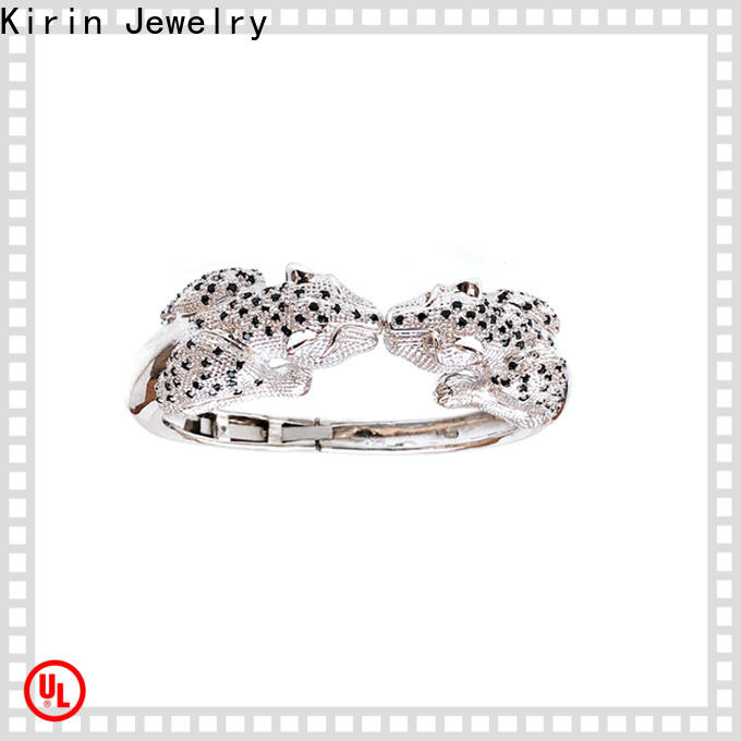 Kirin High-quality heart bracelet free quote for female